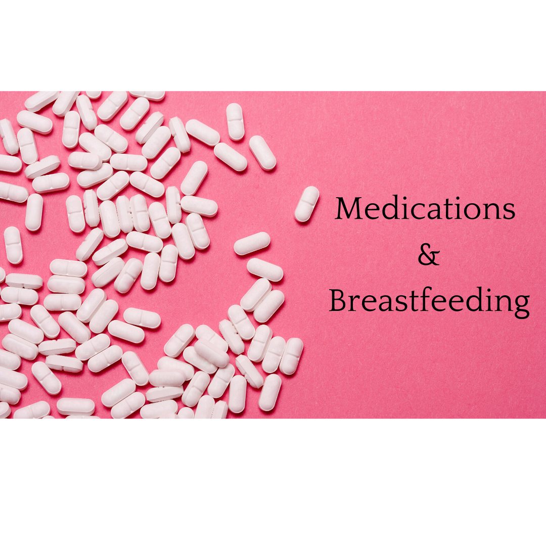 Breastfeeding During Illness: What's Ok to Take?