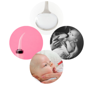Alternative Infant Feeding Methods